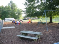 Church/Preschool Playground
