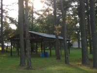 Fellowship Shelter